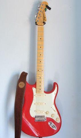 Set de Captadores Stratocaster - Foto 2