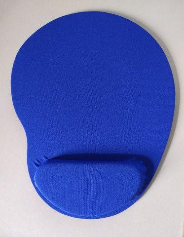 Mouse Pad Azul - Foto 2