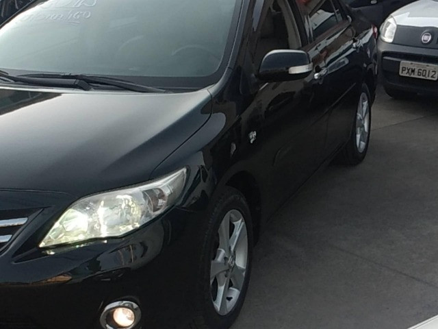 Agio Corola XEI 2.0 Flex 2012 Completo!! _16.500 + Parcelas de 790,00!! Leia o Anúncio! - Foto 2