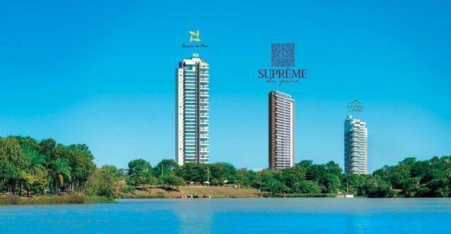 Supreme Du Park Alto Padrão 150 m² ARSE 41 Frente Cesamar - Foto 15