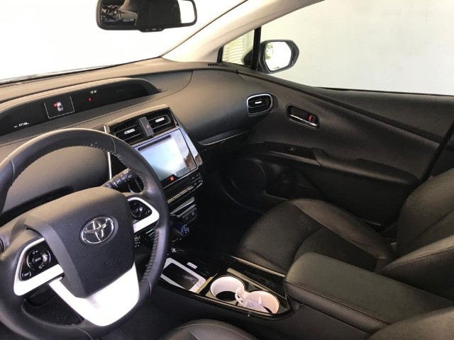 Prius 2016 - Foto 2