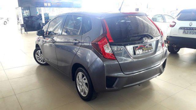 Honda FIT Aut. 2015  - Foto 4