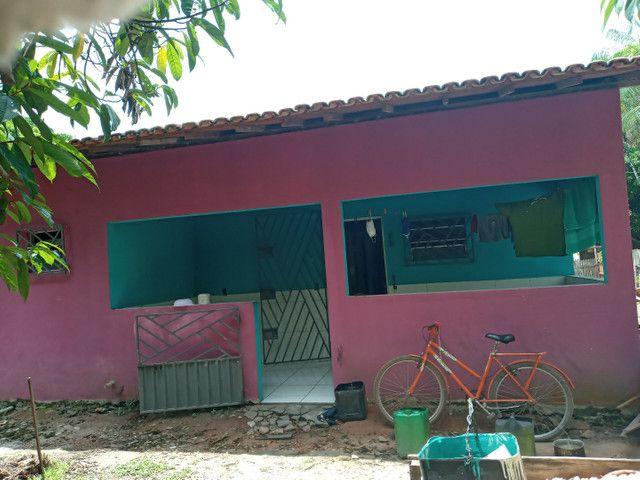 Vende se esta linda casa em murinim - Foto 3