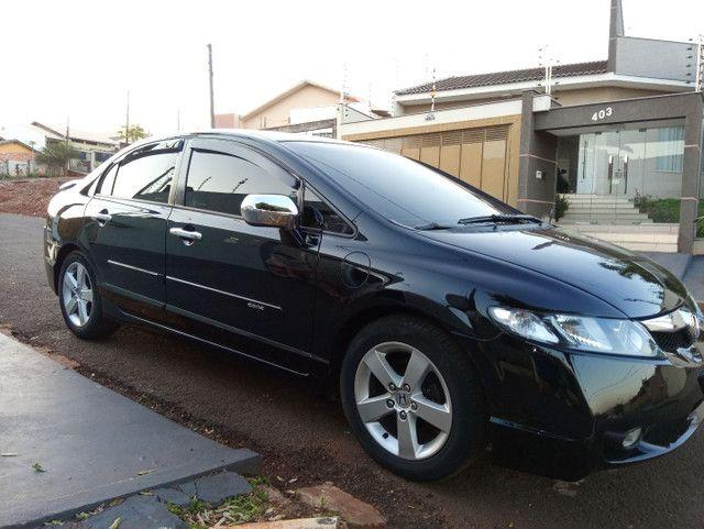 Vende Honda Civic 2009 LXS FLEX. - Foto 7