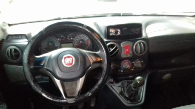 Fiat Doblo Essence 1.8 Abaixo da Tabela!!! - Foto 10