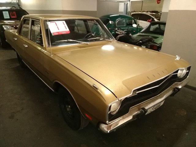 Dodge DART 5.2 V8 - 1971 - Foto 12