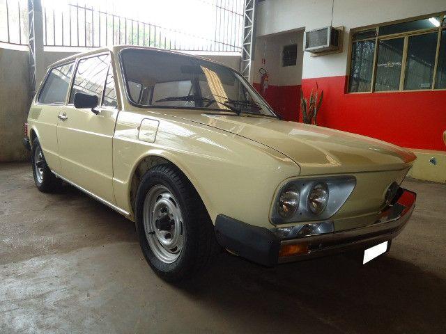 Brasilia 1600 (Colecionador) 1978 - Foto 3
