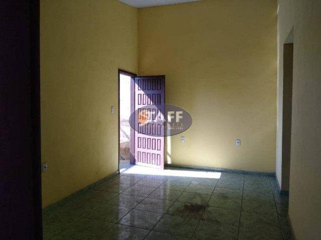RE#Conjunto de casas de 1 e 2 quartos a venda no centro de Unamar- Cabo Frio!!CA1640 - Foto 2