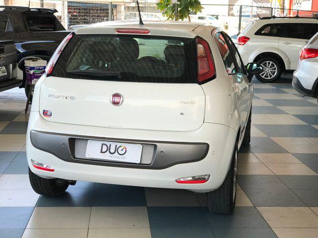 Fiat Punto 1.6 Essence - Bem Conservado! - Foto 5