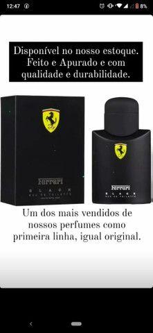 Perfumes similares importados - Foto 3