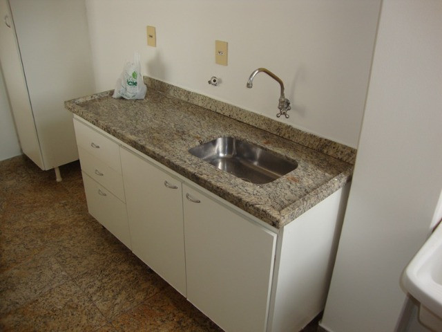 Apartamento Ilhas Gregas - Prox. a Guilherme Ferreira e Centro - Uberaba - Foto 12