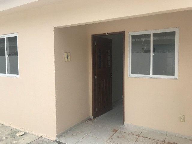 Casas em Caaporã - PB - Condomínio Fechado no bairro Pindorama - Foto 4
