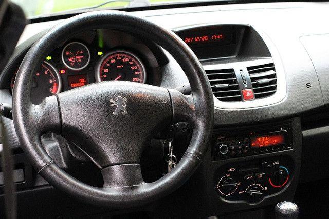 Lindo Peugeot Passion Xr 1.4 8v baixo km - Foto 11