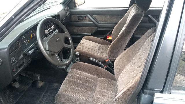 14.900/ Chevrolet Monza SL-E 1989 Raridade - 1989 - Foto 7