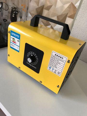 Gerador de ozônio 32g/H