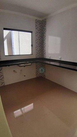 Casa com 3 dormitórios à venda, 75 m² por R$ 250.000,00 - Pioneiros - Campo Grande/MS - Foto 15
