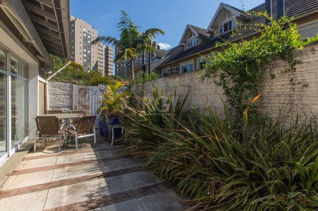 Casa à venda com 5 dormitórios em Jardim carvalho, Porto alegre cod:EL50873723 - Foto 13