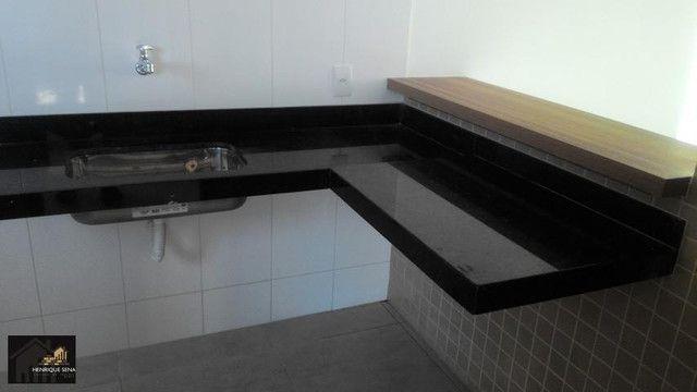 Excelente apartamento  Alto Padrão, Bairro Nova São Pedro - RJ - Foto 5