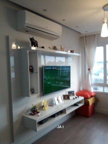 Apartamento à venda com 2 dormitórios em Vila ipiranga, Porto alegre cod:JA990