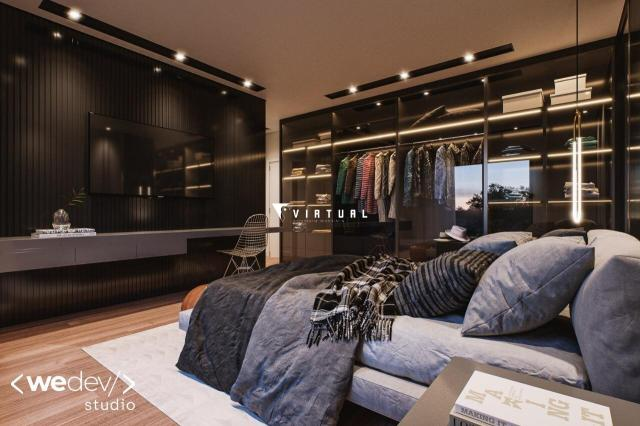Apartamento à venda com 3 dormitórios em Centro, Balneário camboriú cod:694 - Foto 13