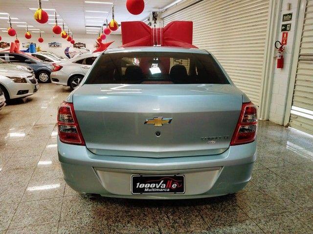 COBALT 2012/2012 1.4 SFI LT 8V FLEX 4P MANUAL - Foto 7
