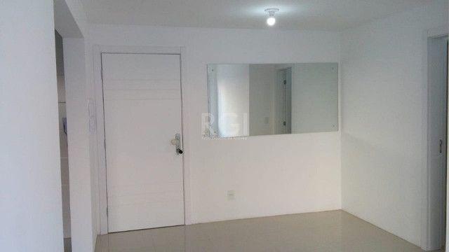 Apartamento à venda com 2 dormitórios em Floresta, Porto alegre cod:LI50878384 - Foto 5