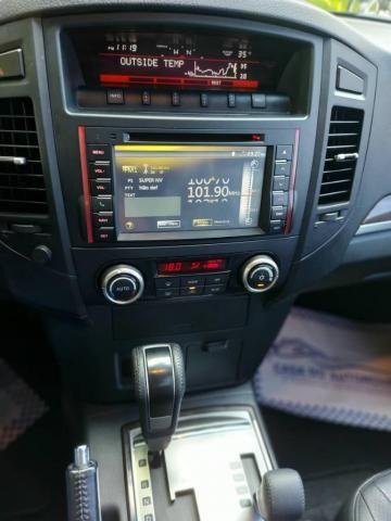 Mitsubishi Pajero - Foto 13