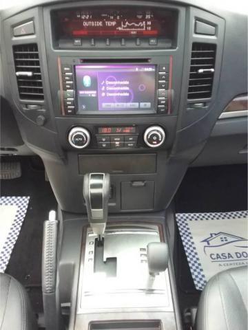 Mitsubishi Pajero - Foto 11