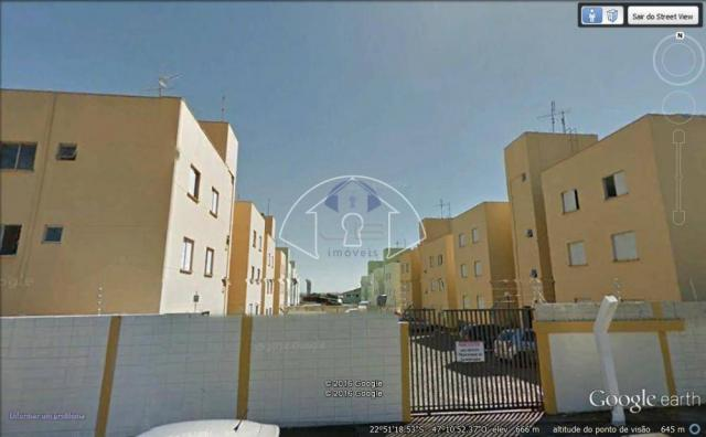 Apartamento à venda com 2 dormitórios cod:V158 - Foto 14