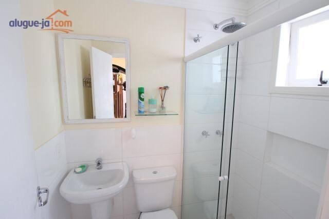 Casa mobiliada em condominio Fechado de Igarata - Foto 19