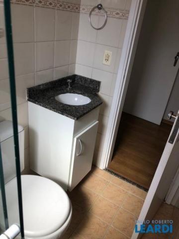 Apartamento para alugar com 1 dormitórios em Santana, São paulo cod:539959 - Foto 6