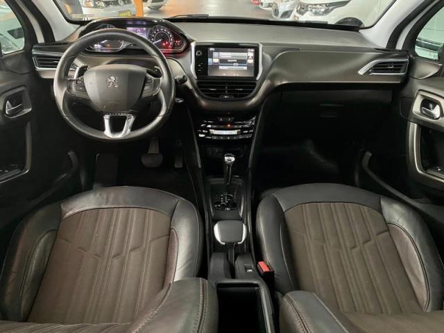 Peugeot 2008 Griffe 1.6 2016  - Foto 9