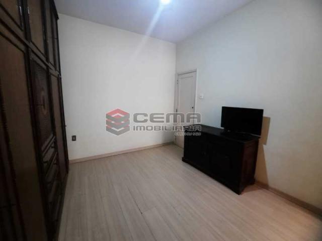 Apartamento à venda com 1 dormitórios em Glória, Rio de janeiro cod:LAAP12773 - Foto 10