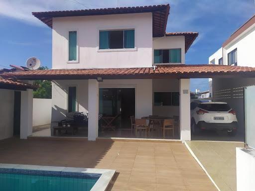 Casa com 4 dormitórios à venda, 360 m² por R$ 1.200.000,00 - Portal do Sol - João Pessoa/P - Foto 20