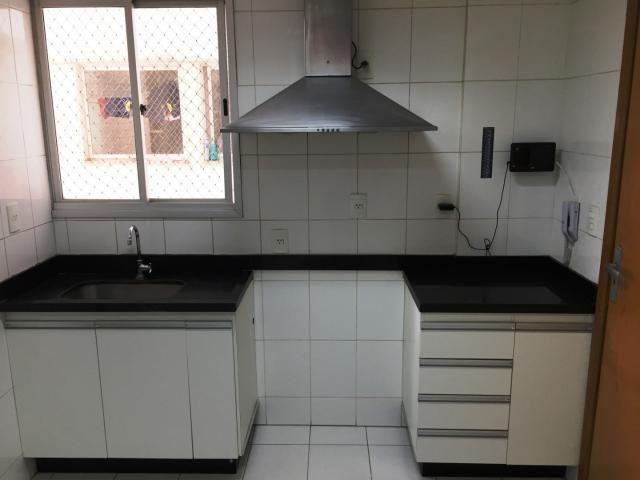 Apartamento para alugar com 4 dormitórios em Setor nova suiça, Goiânia cod:APA298 - Foto 19