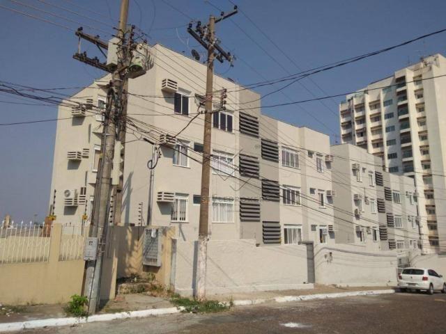 Apartamento no Edifício Juruena com 2 dormitórios à venda, 55 m² por R$ 145.000 - Araés -  - Foto 18