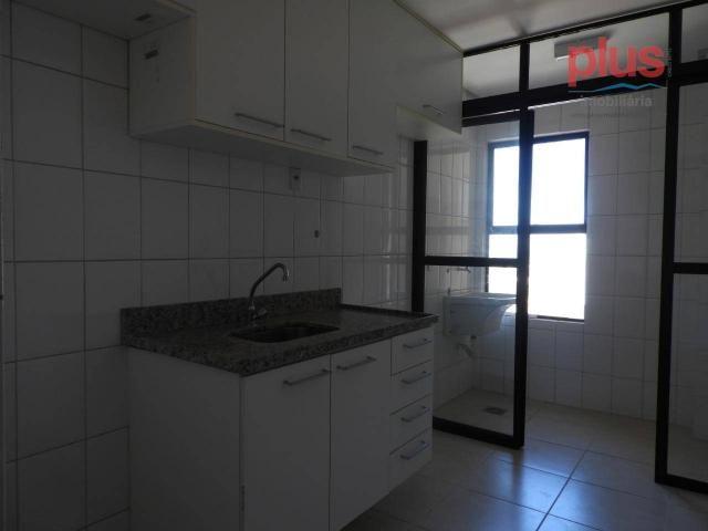 Apto. 3/4 Residencial - Tereza Ayres - Foto 4