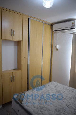 Apartamento para alugar com 1 dormitórios em Centro, Foz do iguacu cod:00597.001 - Foto 10