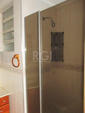 Apartamento à venda com 3 dormitórios em Jardim lindóia, Porto alegre cod:HM306 - Foto 8