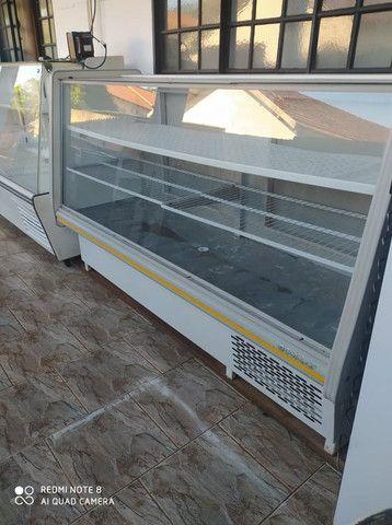 balçao refrigerado  - Foto 2