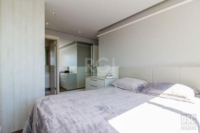 Apartamento à venda com 2 dormitórios em Vila ipiranga, Porto alegre cod:EV4418 - Foto 19