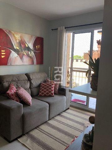 Apartamento à venda com 2 dormitórios em São sebastião, Porto alegre cod:EX9564 - Foto 4