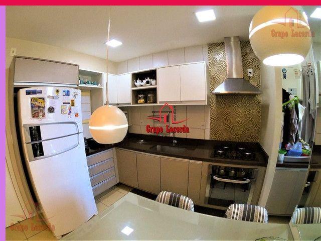 The_Club_Residence com_3dormitórios_Leia Venda_ou_Locação! sqnlbczuhd tbpmqdojeh - Foto 6
