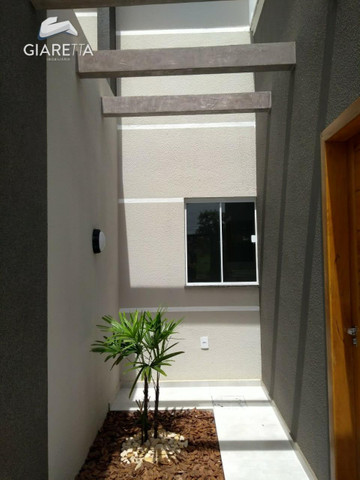 Casa à venda, JARDIM PINHEIRINHO, TOLEDO - PR - Foto 6