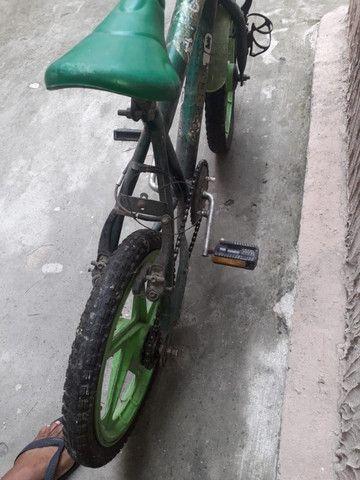 bicicleta do bem10  100 reais pra conversa. - Foto 3