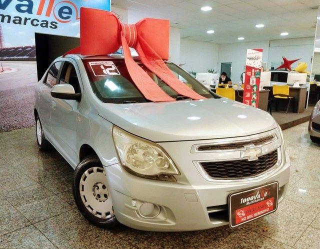 COBALT 2012/2012 1.4 SFI LT 8V FLEX 4P MANUAL - Foto 5