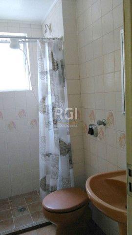 Apartamento à venda com 1 dormitórios em Cristo redentor, Porto alegre cod:BT8551 - Foto 10