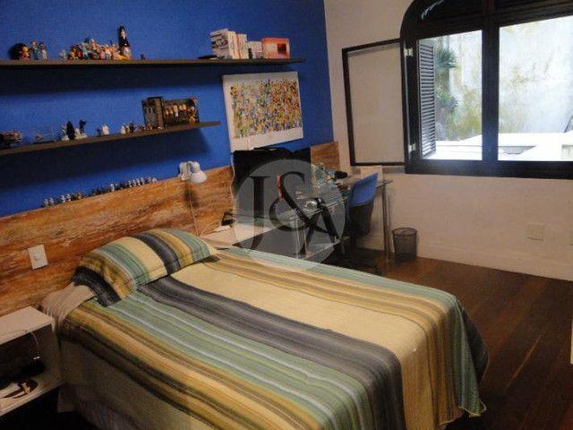 Casa à venda com 5 dormitórios em Gávea, Rio de janeiro cod:22652 - Foto 6