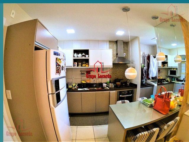 The_Club_Residence com_3dormitórios_Leia Venda_ou_Locação! sqnlbczuhd tbpmqdojeh - Foto 18