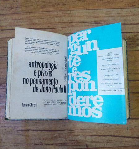 PERGUNTE E RESPONDEREMOS - Foto 3
